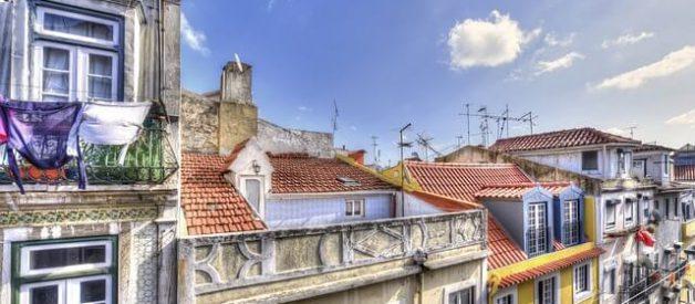O Bairro Alto, 100% Lisboa