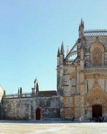 Locais Património da Humanidade em Portugal