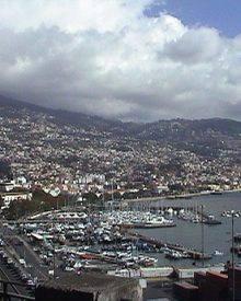 """Madeira: A """"Pérola do Atlântico"""""""