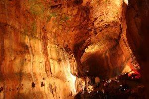 grutas de mira d'aire