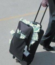 Como poupar nas viagens
