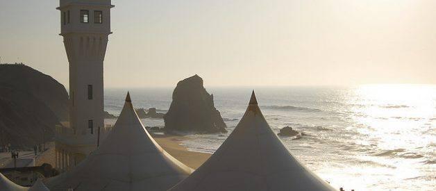 Praias de Torres Vedras