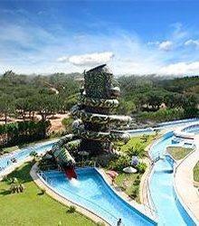 Os melhores locais do Algarve para visitar com a família
