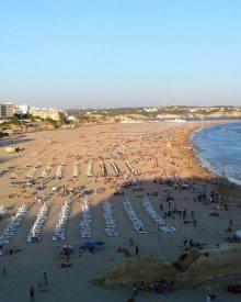 Praia da Rocha – Guia de turismo