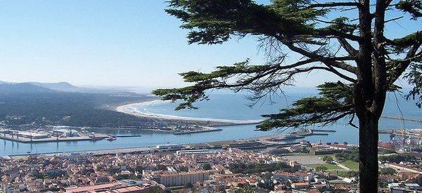 Viana do Castelo – a princesa do Lima