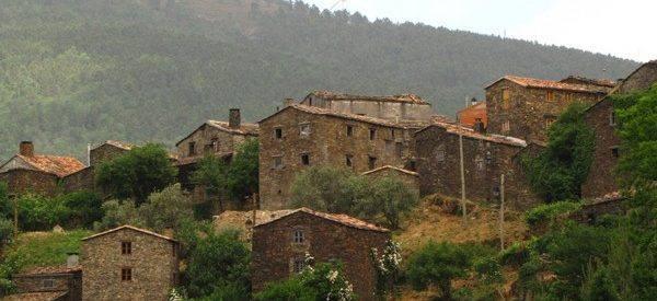 Caminhos das aldeias da Lousã