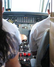 Conselhos para viajar melhor de avião