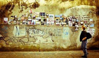 Evento Wallpeople Porto 2013
