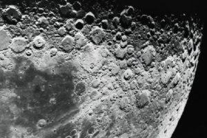 Quanto custa viajar até à Lua