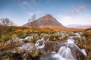 terras altas da escócia