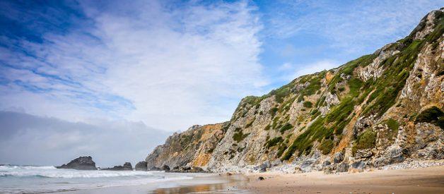 Praias naturistas em Portugal
