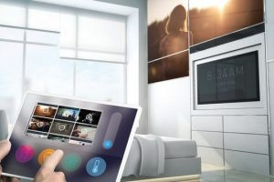 Hotéis do futuro