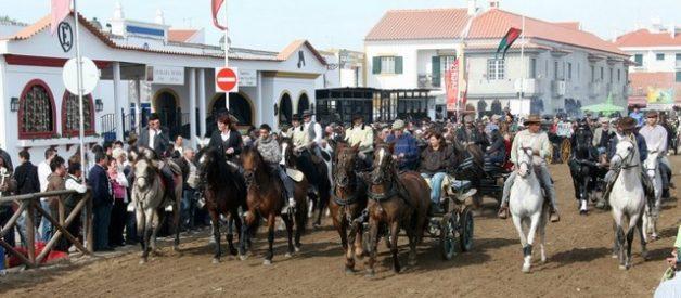feira nacional do cavalo