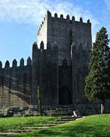 Guia Turístico de Portugal