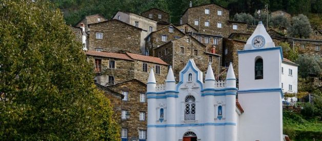 aldeias históricas de portugal
