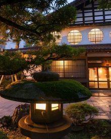 hotel mais antigo do mundo