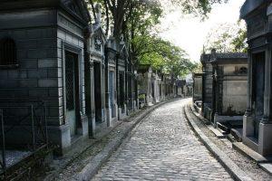 turismo funerário
