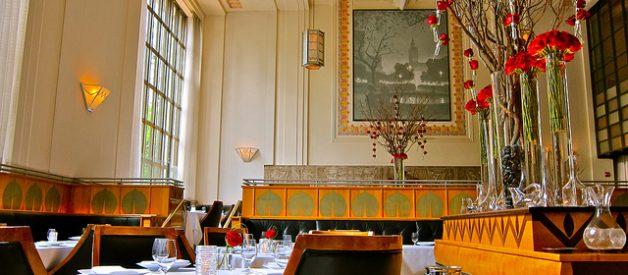 melhores restaurantes do mundo