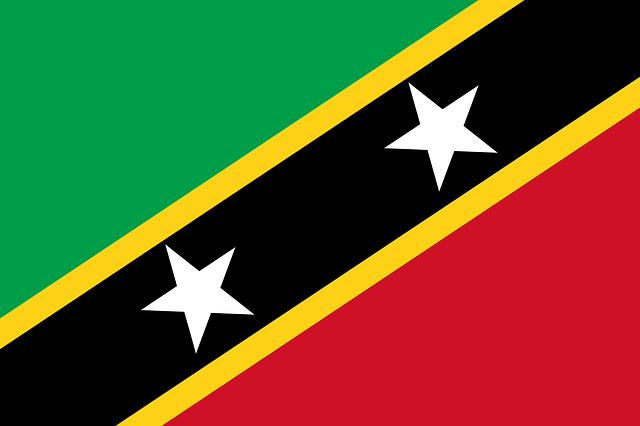 São Cristóvão e Nevis