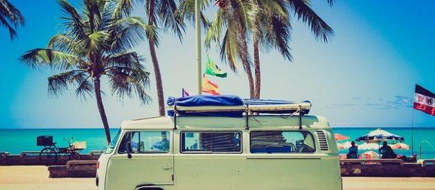 fazer férias com pouco dinheiro