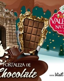 festa do chocolate valença