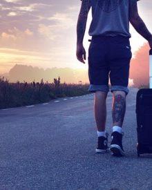 O que devo levar na mala de viagem?