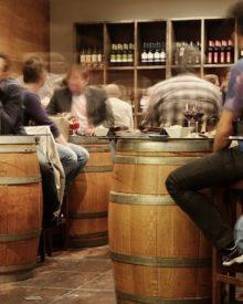 Restaurantes de Madrid