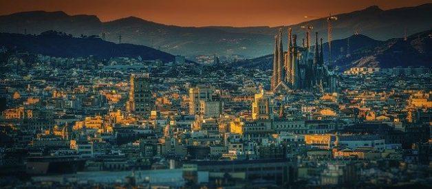 o que ver em barcelona