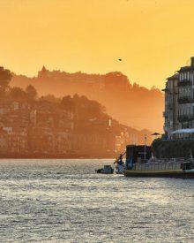 a Beleza Natural do Douro