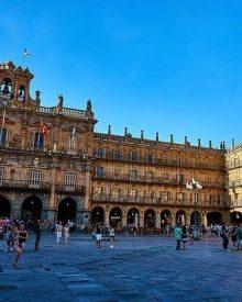 o que ver em Salamanca